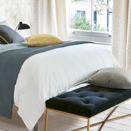 Villa Nova Överkast Nila Nordic 260x220 Kampanj 25% rabatt på hela köpet över 5000 kr (gäller ej rea och tyger) KOD. GTGYTKXL