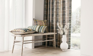 Romo Tygkollektion Oxley Decorative Weaves