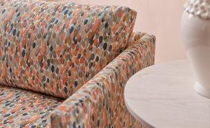 Romo Tygkollektion Otelie Decorative Prints and Velvets
