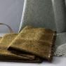 Kirkbydesign Tygkollektion Gobi Chenille Bouclé Weave