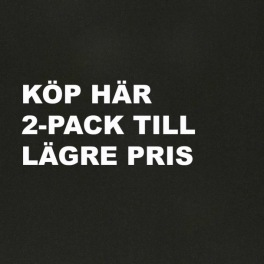 A Nyhet Christian Lacroix Kudde LACROIX PARADE JAIS 55x55 cm CCCL0602 (2-PACK) Kampanj 25% rabatt på hela köpet över 5000 kr (gäller ej rea och tyger) KOD. GTGYTKXL