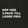 A Nyhet Christian Lacroix Kudde LACROIX PARADE JAIS 55x55 cm CCCL0602 (1-PACK) Kampanj 25% rabatt på hela köpet över 5000 kr (gäller ej rea och tyger) KOD. GTGYTKXL - 2-pack Kuddar med rabatt