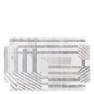 A. Nyhet Designers Guild Handknuten Matta ASTRATTO ZINC Tre storlekar RUGDG0691-93 (Går att måttbeställa) Kampanj 25% rabatt på hela köpet över 5000 kr (gäller ej rea och tyger) KOD. GTGYTKXL