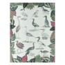John Derian Pläd BIRDS OF A FEATHER PARCHMENT (digitaltryckt på linne) BLJD5004 (1-Pack) Kampanj 25% rabatt på hela köpet över 5000 kr (gäller ej rea och tyger) KOD. GTGYTKXL - Per st