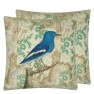 A Nyhet John Derian Kudde WALLPAPER BIRDS SEPIA 50x50 CCJD5057 (1-PACK) Kampanj 25% rabatt på hela köpet över 5000 kr (gäller ej rea och tyger) KOD. GTGYTKXL - 2-pack Kuddar med rabatt