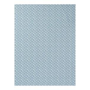 Klippans Yllefabrik Tyg Chairs 100% Bomull. Tryckt Tyg/Printed Fabric width 153cm (säljes om 10 meter per rulle)