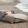 Kirkbydesign Tygkollektion Leaf II Recycled Wool