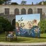 A. Nyhet Christian Lacroix Fondtapet 300x350 cm ATLANTIS AUBE PCL7035/01