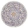1A Nyhet Christian Lacroix Kudde FLORIBUNDA RUISEEAU diameter 45 cm CCCL0614 (1-PACK) Kampanj 25% rabatt på hela köpet över 5000 kr (gäller ej rea och tyger) KOD. GTGYTKXL - Visar Kudde baksida