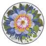 1A Nyhet Christian Lacroix Kudde FLORIBUNDA RUISEEAU diameter 45 cm CCCL0614 (2-PACK) Kampanj 25% rabatt på hela köpet över 5000 kr (gäller ej rea och tyger) KOD. GTGYTKXL