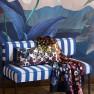 Christian Lacroix Pläd JARDIN DES HESPÉRIDES MULTICOLORE BLCL5006 digitaltrykt på Puré Merino Wool (2-Pack) Kampanj 25% rabatt på hela köpet över 5000 kr (gäller ej rea och tyger) KOD. GTGYTKXL - 2-pack