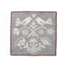 Klippans Yllefabrik Sittunderlag Joy 100% lammull. 43 x 43 cm - 1-pack grå