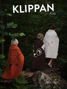 A. Klippans Yllefabrik Katalog barn se hela kollektionen