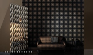 Kirkbydesign Tapetkollektion Kirkby Design x Eley Kishimoto Wallcoverings