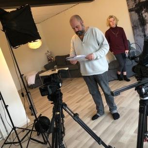 Filmprodution Pluggavidare