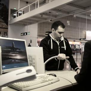 Filmproduktion Arlanda