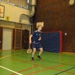 Badminton Dm 001
