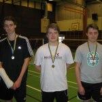Badminton Dm 019