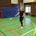 Badminton Dm 021