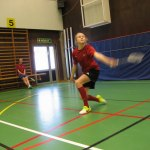 Badminton Dm 025
