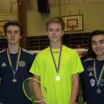 Badminton Dm 035