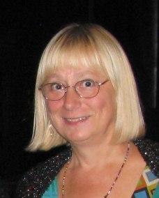 ALEF:s ordförande Hélène Boëthius