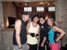 Hector, William, Carlos, Miriam