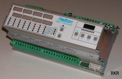 MSH 1-8-8 PS