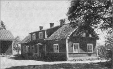 Gryta skola 1800-talet