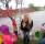 Skapande skola projekt Land Art, åk F-3, Hok skola, vaggeryd kommun