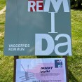 Projektet Insek - Utsikt genomfördes på uppdrag av ReMida