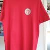 FMS Profil kläder - Bommulströja med FMS tryck