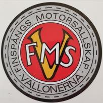 FMS dekaler