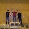 Vinst i Mellansvenska Elbilscupen/Victory in the Middle-Sweidsh championship!