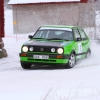 Finnskogsvalsen i Torsby. Slutade tvåa i ungdomsklassen trots motorproblem.