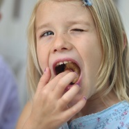 Barnkalasartikel för Allergia