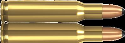 .222 Remington - .222 Blyspets, 3,2g