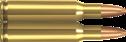.222 Remington - .222 Helmantel, 3,6g