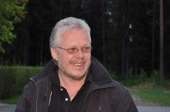 VD Ulf Johansson
