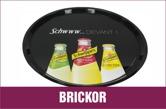 Brickor