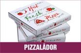 Pizzakartonger