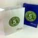 Fullfärgade papperspåsar - Fria Läroverken