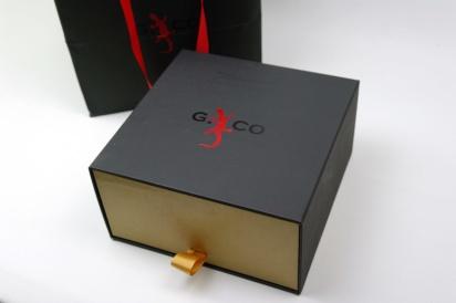 Presentaskar av hård kartong/ Rigid Box