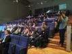 Publiken samlad