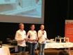 Viktor Rydbergseleverna presenterar