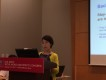Junko Taguchi föredrag