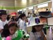 Utställningen barnshow
