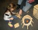 Öppet hus med små barn