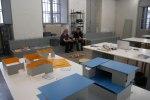 Ateljén för workshops