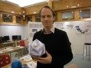 Tommy Stöckel konstnärlig ledare för workshopen